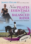 Nine Pilates Essentials for the Balanced Rider DVD - A Magic Circle Workout