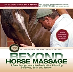 Beyond Horse Massage Wall Charts