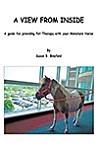 A View From Inside: guide for providing Pet Therapy Miniature Horses