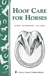 Hoof Care for Horses