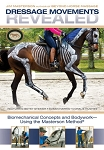 Dressage Movements Revealed - (DVD)