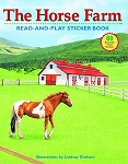 Horse Farm Read-and-Play Sticker Book