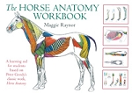 Horse Anatomy Workbook