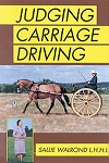 Judging Carriage Driving