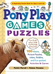 Pony Play Games & Puzzles