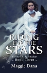 Riding for the Stars - Timber Ridge Riders Book 3