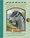 Darcy - Horse Diaries #10