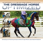 Dressage Horse Optimized