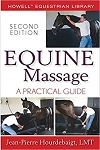 Equine Massage: A Practical Guide (2nd Edition)
