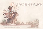 J is for Jackalope