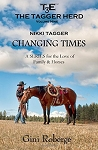 The Tagger Herd: Changing Times: Nikki Tagger (Volume 9)