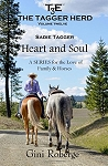 The Tagger Herd: Heart & Soul: Sadie Tagger (Volume 12)