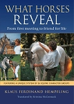 What Horses Reveal