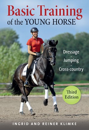 Basic Training of the Young Horse 3rd Edition