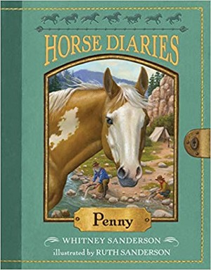 Penny - Horse Diaries #16
