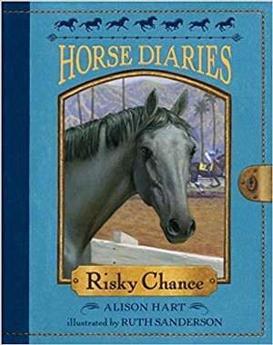 Risky Chance - Horse Diaries #7