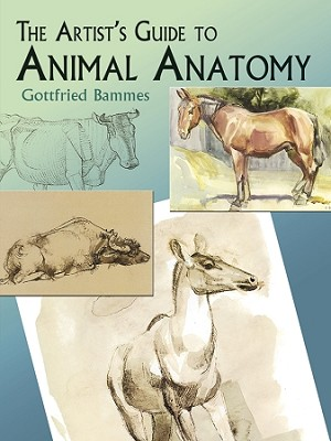 Artist's Guide to Animal Anatomy, The
