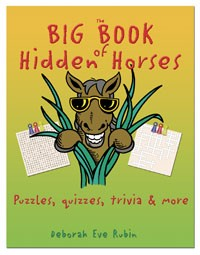 Big Book of Hidden Horses, The