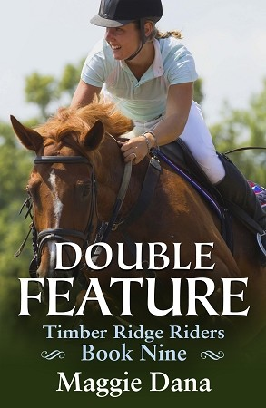 Double Feature - Timber Ridge Riders Book 9