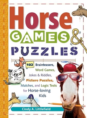 Horse Games & Puzzles