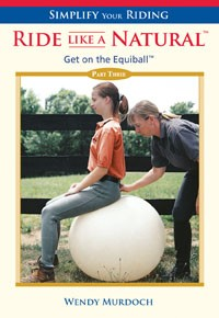 Simplify Your Riding, Part 3, Get on the Equiball, (DVD)