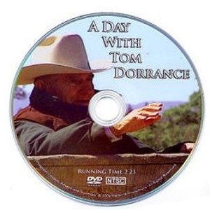 A Day with Tom Dorrance DVD