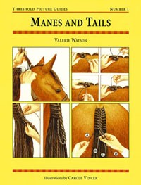 Manes and Tails (Threshold Picture Guide No 1)